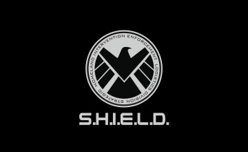 Marvel Shield Wallpaper