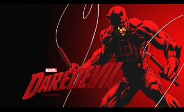 Marvel's Daredevil Wallpapers
