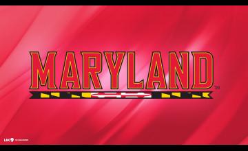 Maryland Terrapins Wallpaper