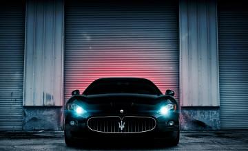 Maserati Wallpaper Widescreen