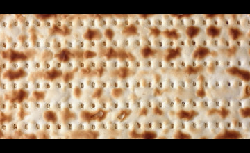 Matzah Wallpaper