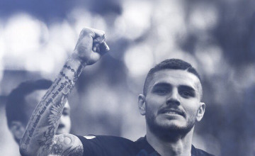 Mauro Icardi Wallpapers