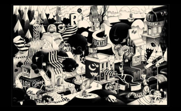 McBess Wallpaper