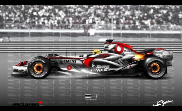Mclaren F1 Wallpaper