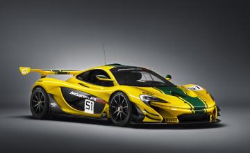 McLaren Racing Limited Wallpapers