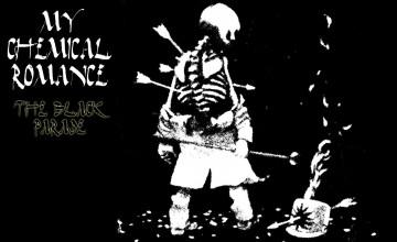 MCR Black Parade Wallpaper