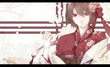 Meiko Background