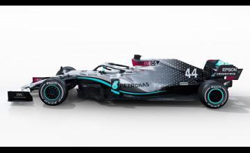 Mercedes-AMG F1 W11 EQ Performance HD Wallpapers ...