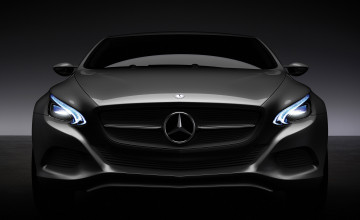 Mercedes Wallpapers for Desktop