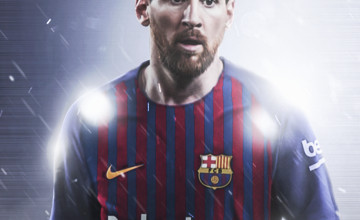 Messi 2018/2019 Wallpapers