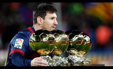 Messi HD Wallpapers 1080p