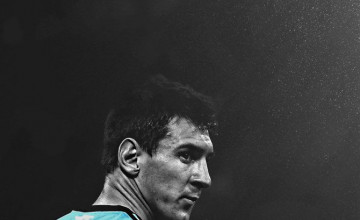 Messi IPhone Wallpapers