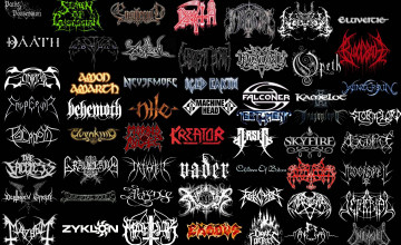 Metal Music Wallpapers