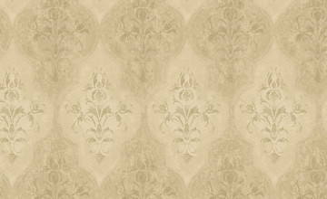 Metallic Moroccan Wallpaper