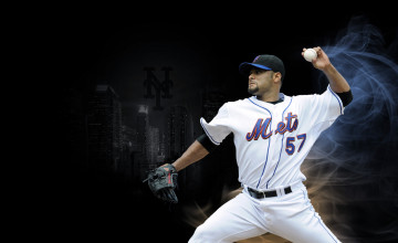 Mets Pitchers Wallpaper