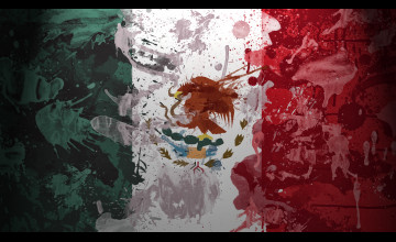 Mexico Desktop Wallpaper