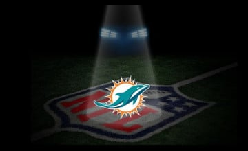 Miami Dolphins Live Wallpaper