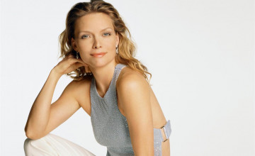 Michelle Pfeiffer Wallpaper