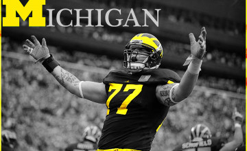Michigan Football Wallpaper Screensavers