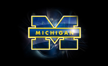 Michigan Wolverines Desktop Wallpaper