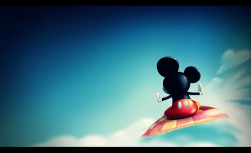 Mickey Mouse Wallpaper Backgrounds