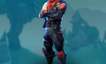 Midnight Ops Fortnite Wallpapers