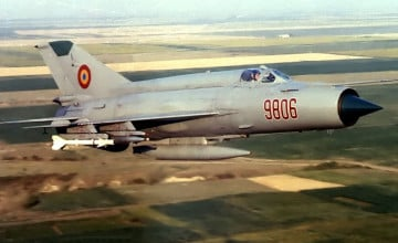 Mig 21 Wallpapers