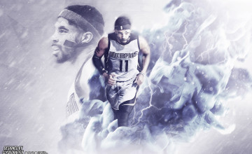 Mike Conley Wallpapers