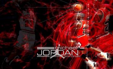 Mike Jordan Wallpaper