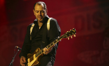 Mike Ness Wallpaper