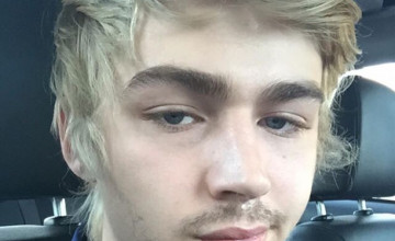 Miles Heizer Wallpapers