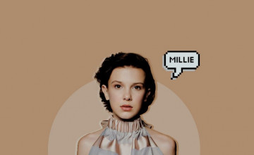 Millie Bobby Brown 2019 Wallpapers