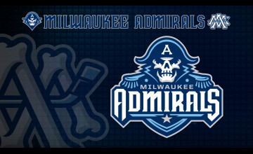 Milwaukee Admirals Wallpapers
