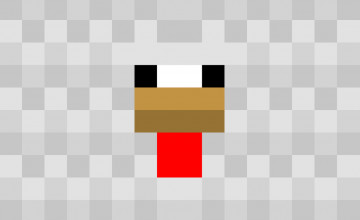 Minecraft Chicken Wallpapers