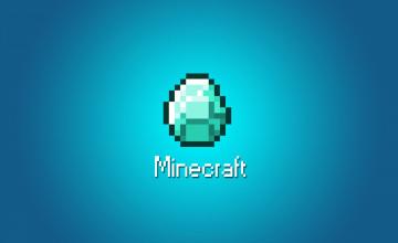 Minecraft Diamond Wallpapers HD