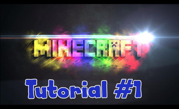 Minecraft Make Your Own Wallpaper