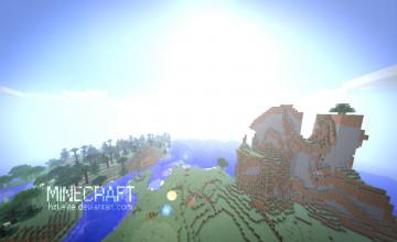 Minecraft Wallpaper for Amazon Fire
