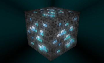 Minecraft Wallpaper For Walls