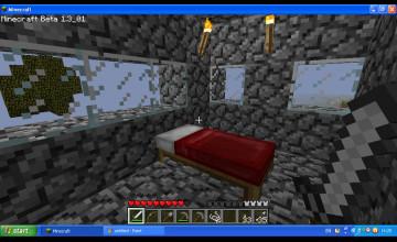 Minecraft Wallpaper for Your Bedroom