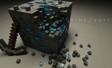 Minecraft Wallpapers for Desktop Background