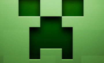 Minecraft Wallpapers for iPhone