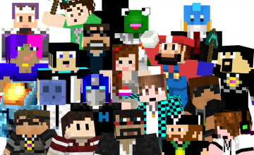 47+] Minecraft Slime Wallpaper on WallpaperSafari