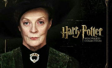 Minerva McGonagall Wallpapers