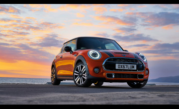 Mini Cooper Wallpapers