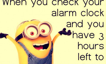 Minions Wallpaper Quotes