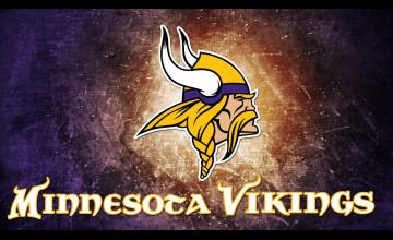Minnesota Vikings Backgrounds
