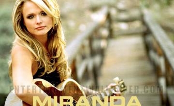 Miranda Lambert Wallpapers