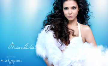 Miss Universe Wallpapers