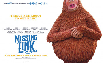 Missing Link Wallpapers