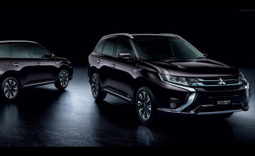 Mitsubishi Endeavor Wallpapers